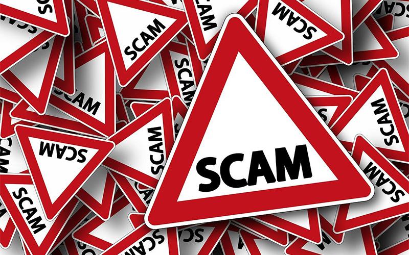 Warning: Beware of Scammers Targeting SnoPUD Customers