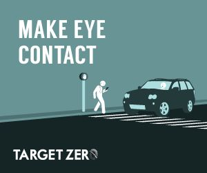 Snohomish County Target Zero – Distracted Driving