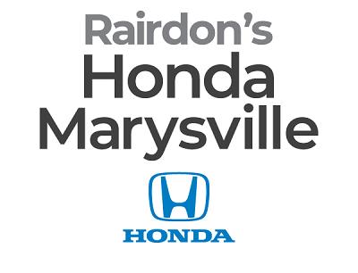 Rairdon's Honda of Marysville