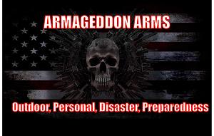 Armageddon Arms